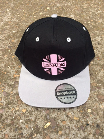 London Brawling Snapback