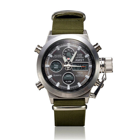 U-Sub Military Watch (46mm)