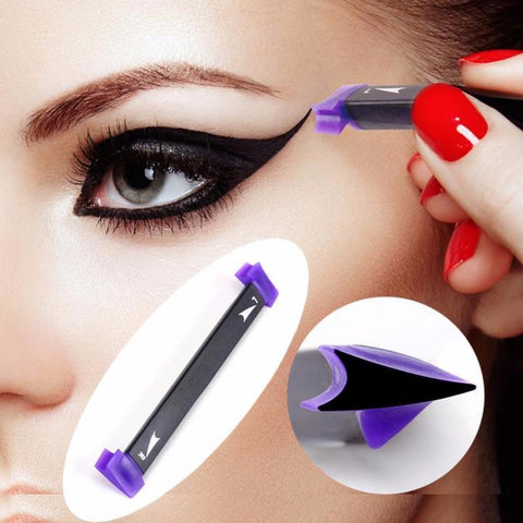 Vamp Winged Eyeliner Stamp