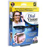 Dial-a-Vision - #1 Solution to Clear Vision