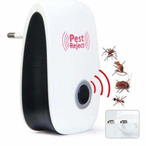 Ultrasonic Electric Pest Repellent