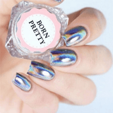 Holographic Unicorn Nail Powder - Limited Stock*