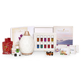 Young Living Premium Starter Kit with Dessert Mist Diffuser + Membership