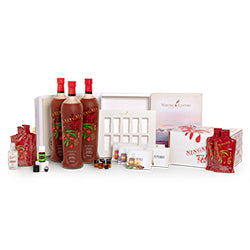 Young Living Premium Starter Kit with NingXia Red+ Membership + Shipping