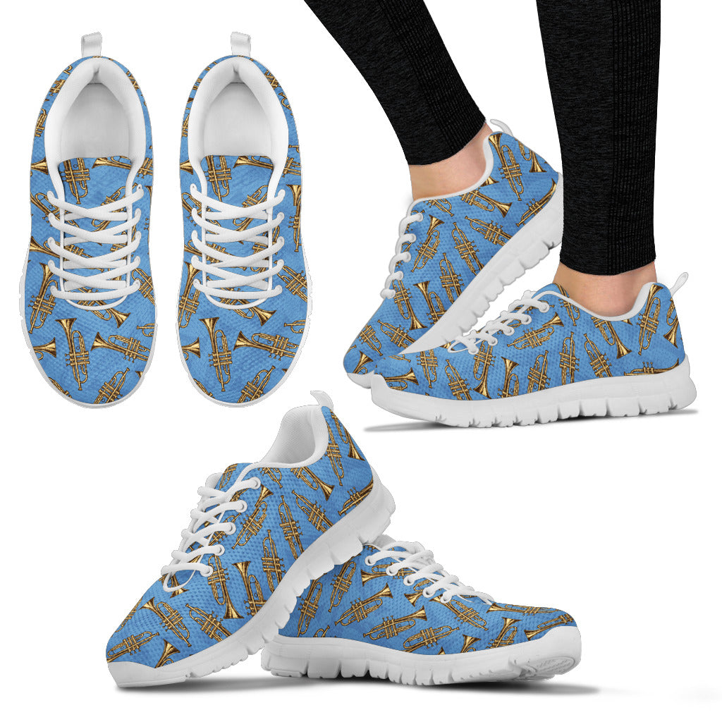 Trumet Design Shoes. Womens Sneakers