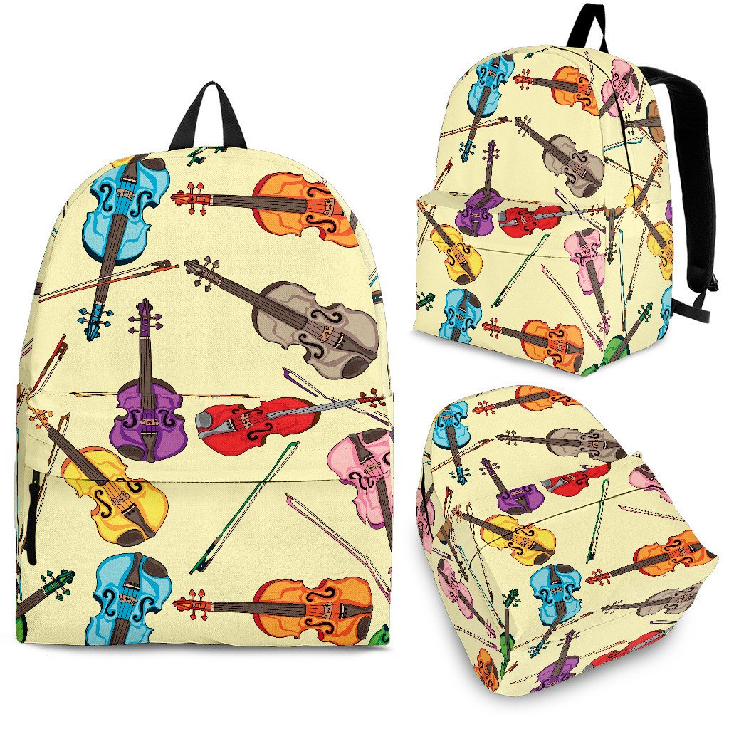 Backpack Strings