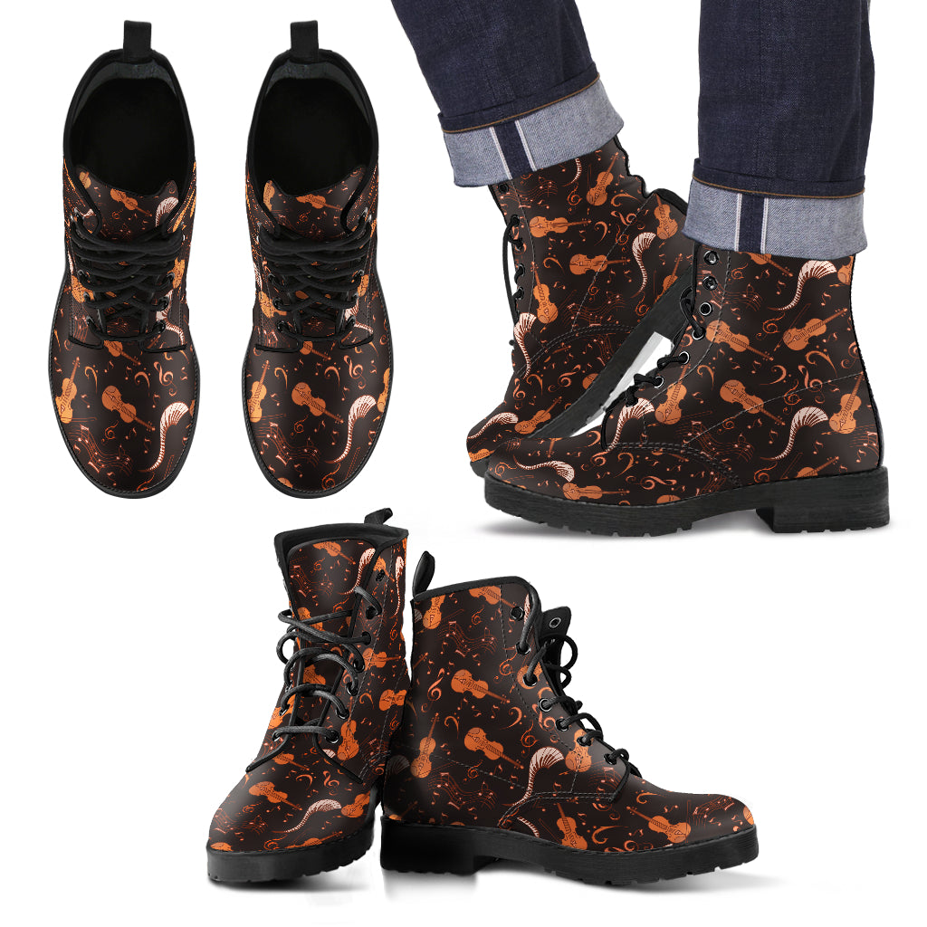 Strings Shoes Mens Leather Boots EXPRESS Delivey