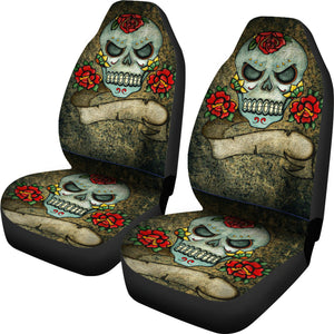 Car Seat Covers - Calevera