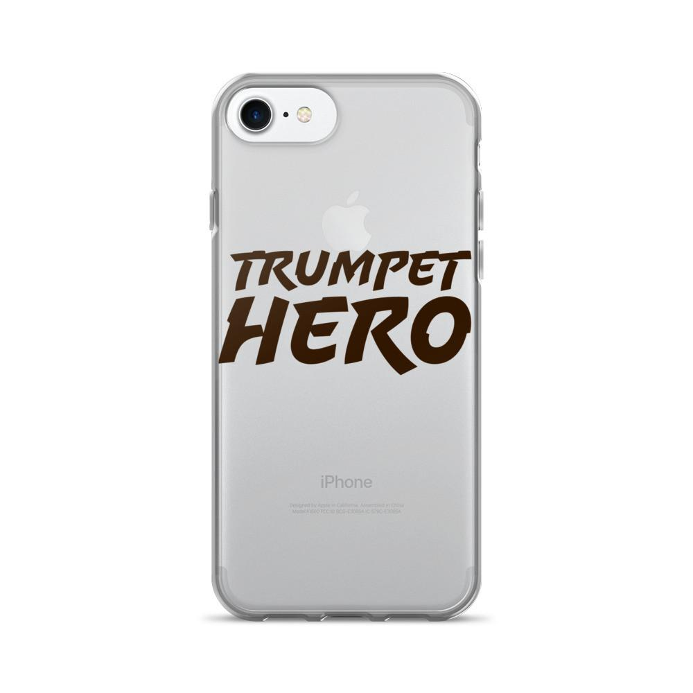 Trumpet Hero, iPhone 7/7 Plus Case