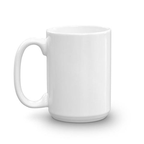 Image of I Love My Trumpet, Mug