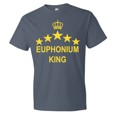 Euphonium King Men's t-shirt
