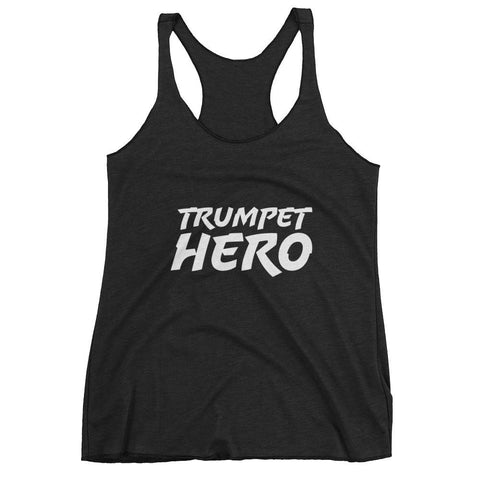 Image of Trumpet Hero, Women's tank top