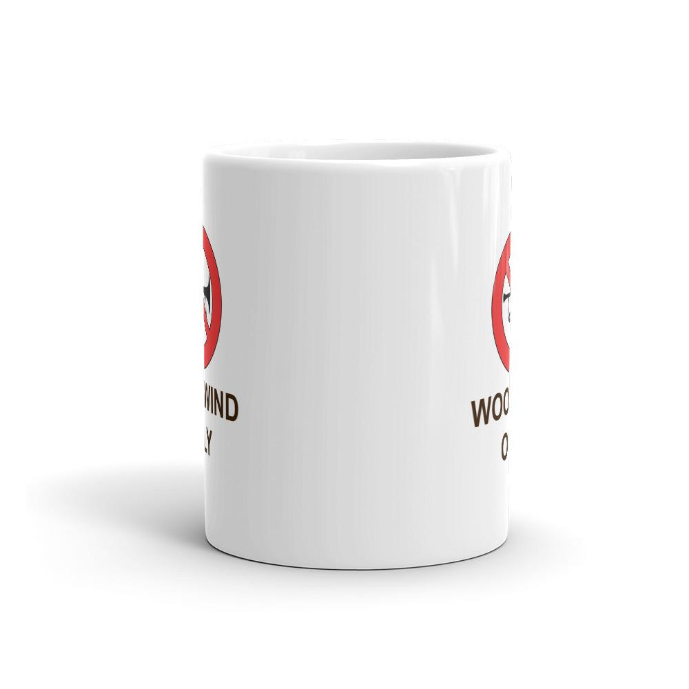 Woodwind Only Mug