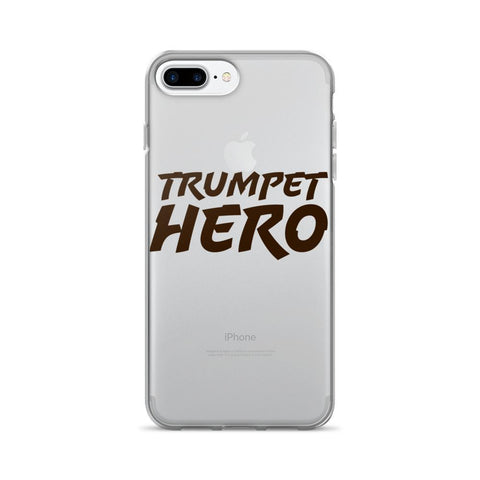 Image of Trumpet Hero, iPhone 7/7 Plus Case