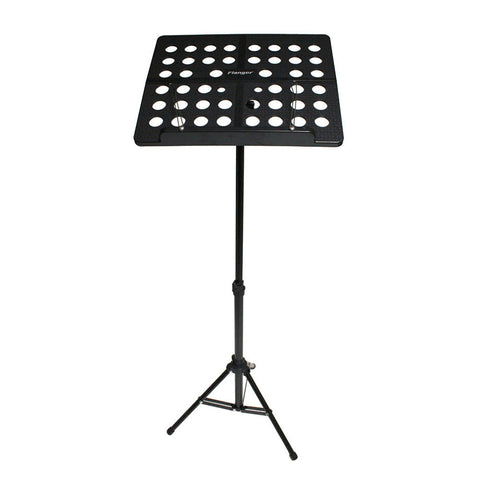 Image of Folding Music Stand Aluminum  with Carrying Bag