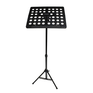 Folding Music Stand Aluminum  with Carrying Bag