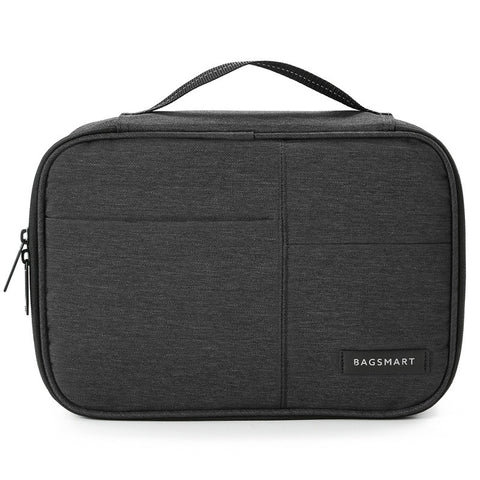 Image of Bagsmart Travel Accessories Waterproof Polyester Bag Large Capacity