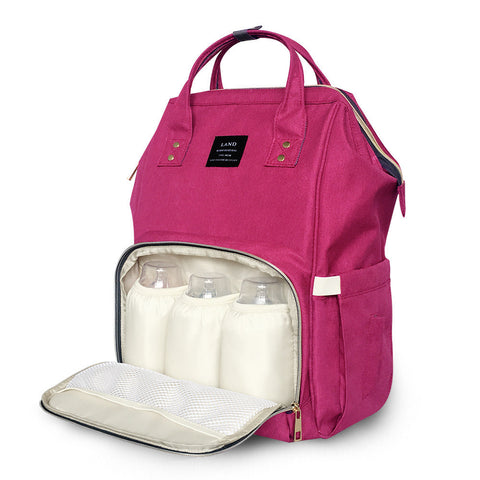 Image of Fashion Mummy Maternity Nappy Bag