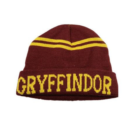 Harry Potter Hats Ties Gryffindor Slytherin Hufflepuff Ravenclaw Cap Scarves Cosplay Costumes Hermione Men Women Boy Girl Scarfs
