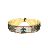 Betsey Button Cuff