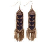Deni  Earrings