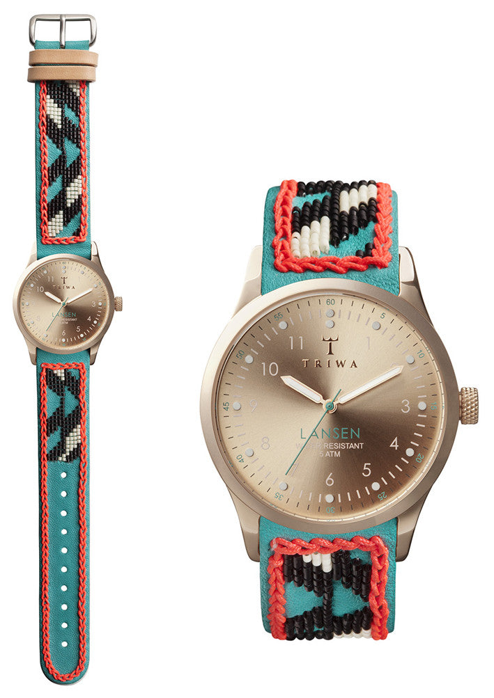 Rose Lansen Triwa Watch