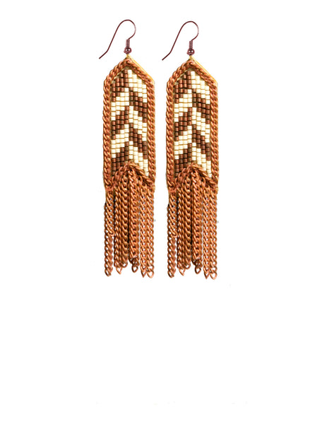 Sorrell Earrings