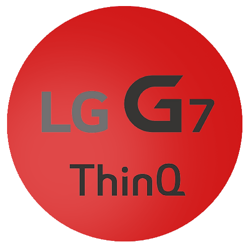 LG G7 ThinQ Collection