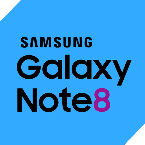 Samsung Galaxy Note 8 Collection
