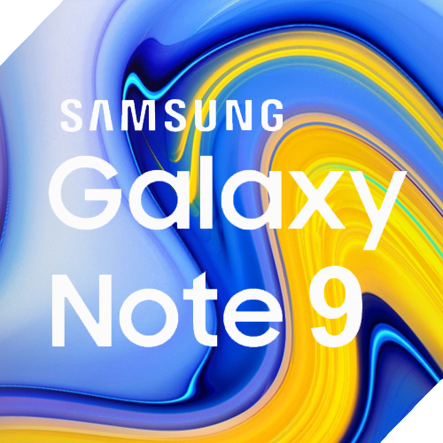 Samsung Galaxy Note 9 Collection
