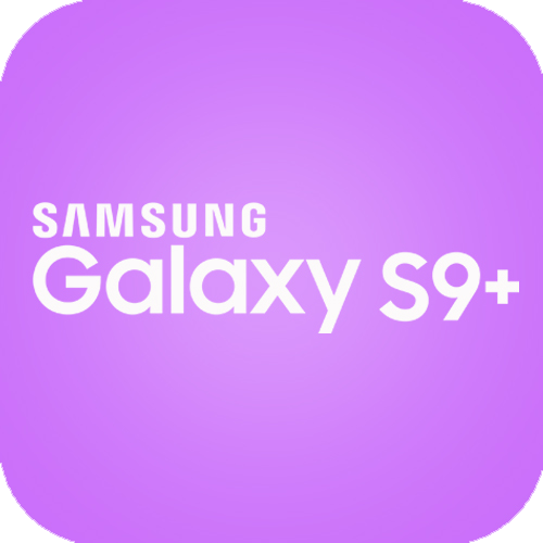 Samsung Galaxy S9 Plus Collection
