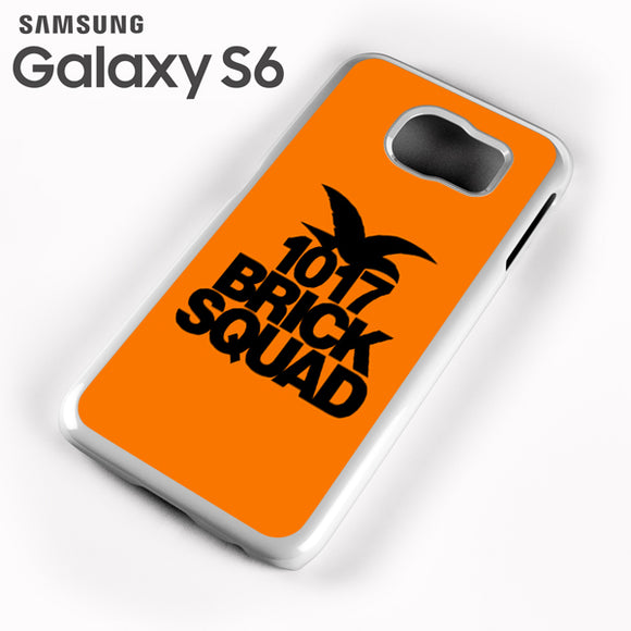 1017 brick squad - Samsung Galaxy S6 Case - Tatumcase