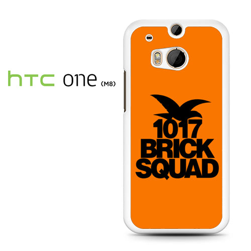 1017 brick squad - HTC M8 Case - Tatumcase