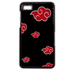 Akatsuki Cloud TATUM-432 Blackberry Phonecase Cover For Blackberry Q10, Blackberry Z10 - tatumcase