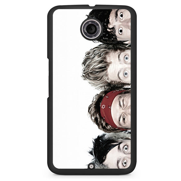 5 Second Of Summer Head TATUM-64 Google Phonecase Cover For Nexus 4, Nexus 5, Nexus 6 - tatumcase