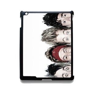 5 Second Of Summer Head TATUM-64 Apple Phonecase Cover For Ipad 2/3/4, Ipad Mini 2/3/4, Ipad Air, Ipad Air 2 - tatumcase