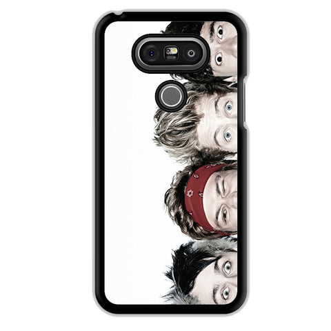 5 Second Of Summer Head TATUM-64 LG Phonecase Cover For LG G3, LG G4, LG G5