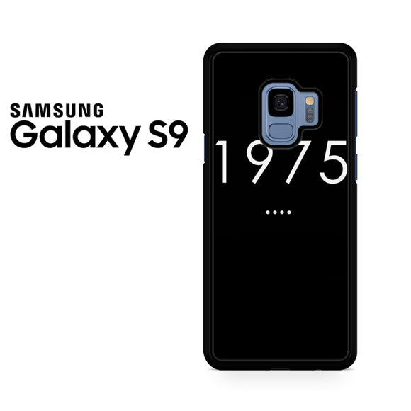 1975 - Samsung Galaxy S9 Case - Tatumcase
