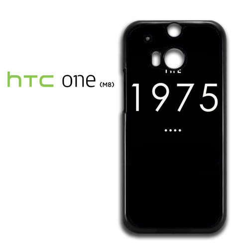 1975 - HTC M8 Case - Tatumcase