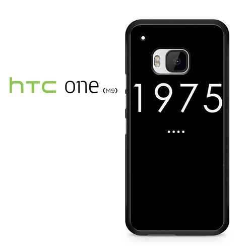 1975 - HTC ONE M9 Case - Tatumcase