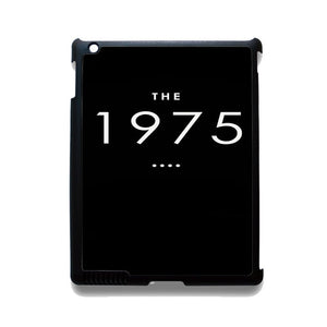 1975 TATUM-01 Apple Phonecase Cover For Ipad 2/3/4, Ipad Mini 2/3/4, Ipad Air, Ipad Air 2 - tatumcase
