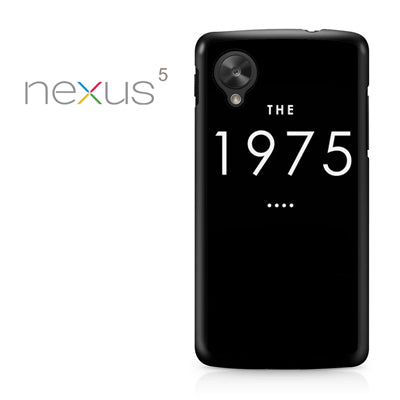 1975 - Nexus 5 Case - Tatumcase