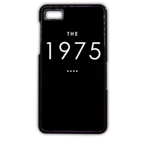 1975 TATUM-01 Blackberry Phonecase Cover For Blackberry Q10, Blackberry Z10 - tatumcase
