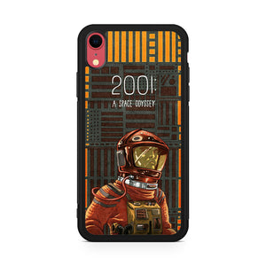 2001 A Space Odyssey GT,Custom Phone Case, iPhone XR Case, Tatumcase