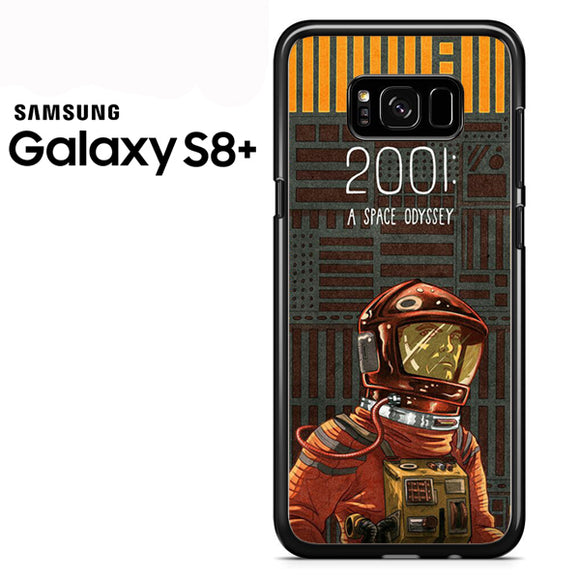 2001 A Space Odyssey GT - Samsung Galaxy S8 Plus Case - Tatumcase