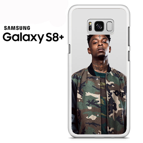 21 Savage 2 GT - Samsung Galaxy S8 Plus Case - Tatumcase