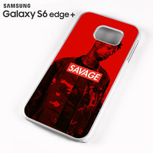 21 Savage 3 GT - Samsung Galaxy S6 Edge Plus Case - Tatumcase