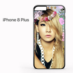 2NE1 CL - iPhone 8 Plus Case - Tatumcase