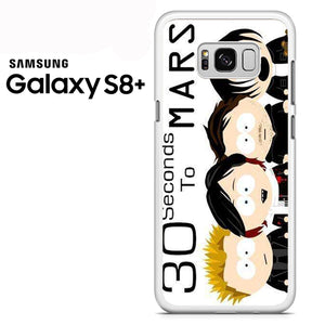 30 STM - Samsung Galaxy S8 Plus Case - Tatumcase