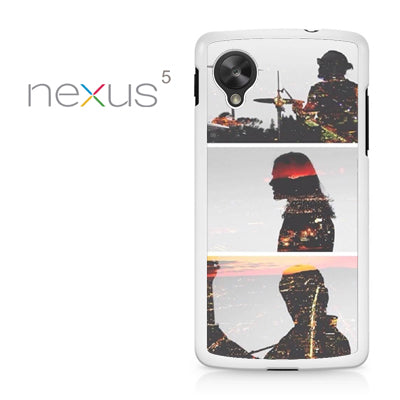 30 Seconds To Mars City Of Angels - Nexus 5 Case - Tatumcase